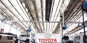 گرماتاب در تعمیرگاه های خودرو 14