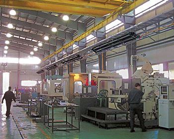 جنبه اقتصادی استفاده از هیتر سقفی صنعتی