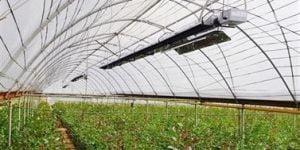 کاهش مصرف گاز و برق با گرماتاب