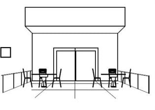فرم الکترونیکی رستوران و فضای باز 4