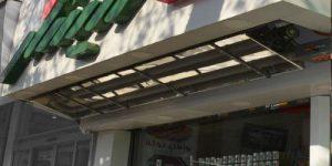 گرماتاب در رستوران ها و فضای باز 6