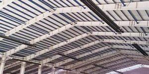 گرماتاب در سالن های صنعتی 2