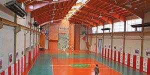 گرماتاب در سالن های ورزشی 6