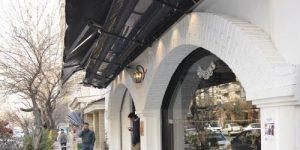 گرماتاب در رستوران ها و فضای باز 3